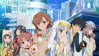 Nonton War Of Miracles Amv  Gekijouban Toaru Majutsu No Index Endymion No Kiseki   War Of Change  Film Subtitle Indonesia Streaming Movie Download