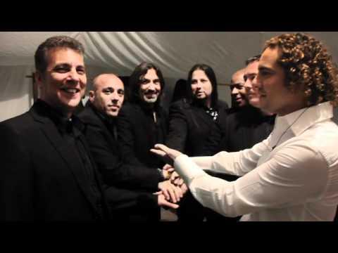 """Concierto Movistar - Gira Acústica """"San José del Cabo"""" (México) 19/03/12"""