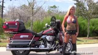Crestview (FL) United States  city images : Used 2007 Harley Davidson Ultra Classic Motorcycles for sale in Crestview FL