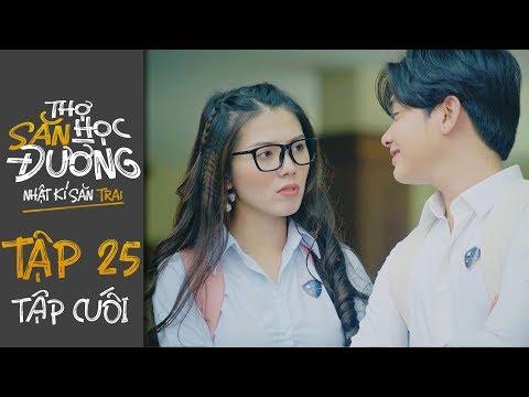 THỢ SĂN HỌC ĐƯỜNG | TẬP 25 - TẬP CUỐI | Phim Học Đường Hành Động 2019 - Thời lượng: 15 phút.