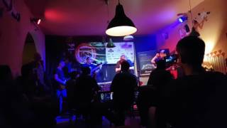 Video Herbicide (live at Stodolni)