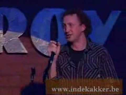 chris porter last comic standing