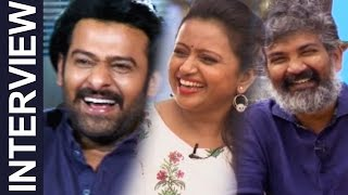 Baahubali 2 Movie The Conclusion Interviews