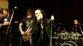 Video Finnlandia - (Absolut Nightwish Tribute Band) - Ever Dream Live@