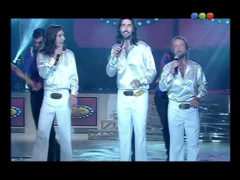 Mimic 2003, Bee Gees - Videomatch