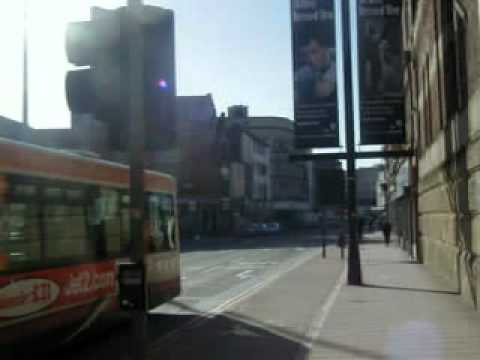 Liverpool Town Centre 2005