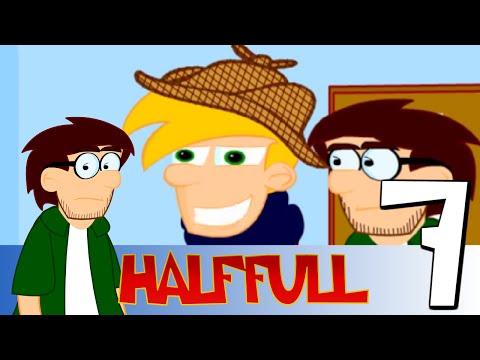 Half Full Episode 7: The Pheromonster Strikes! - Season 1