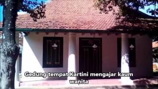 Download Video Menguak Misteri di Balik Kemegahan Musium Kamar Pengabdian RA Kartini Rembang MP3 3GP MP4