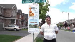 Brampton (ON) Canada  City new picture : Citizens Speak Up for Brampton Safe City