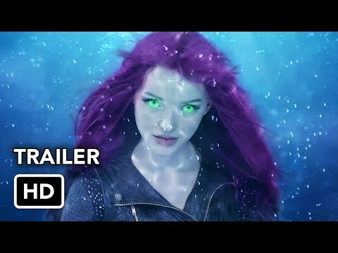 Under the Sea: A Descendants Short Story Trailer (HD)