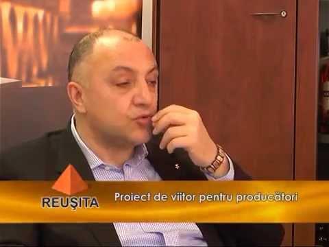 Emisiunea Reușita – Nawaf Salameh – 28 februarie 2015