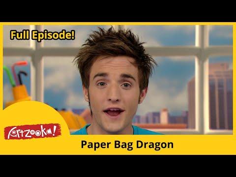 Artzooka! - Season 1, Episode 7 (FULL EPISODE)