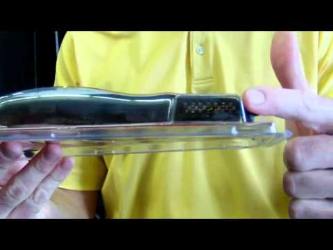 Frogger Golf – Golf Accessory Product Line Overview