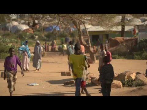 Aιθιοπία: Κρίση εκτοπισμένων