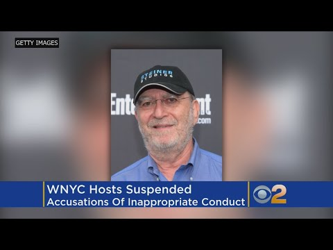 WNYC's Leonard Lopate, Jonathan Schwartz Suspended On Conduct Accusations