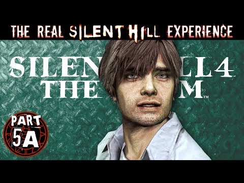TRSHE Part 5A - Silent Hill 4