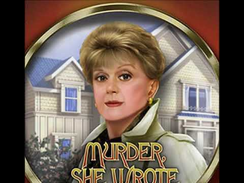 John Addison - Murder, She Wrote - Theme (HD)