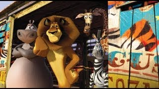 Nonton Madagascar 3  Europe S Most Wanted   Official Trailer  2   International English Film Subtitle Indonesia Streaming Movie Download