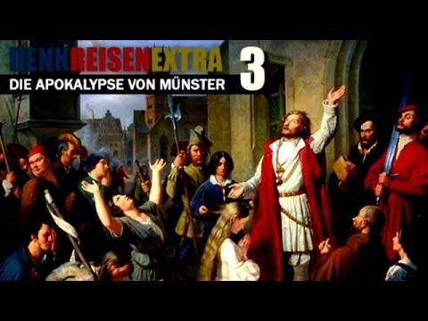Die Apokalypse von Münster - 3 Denk|Reise|Extra