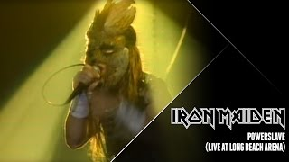 Powerslave Long Beach