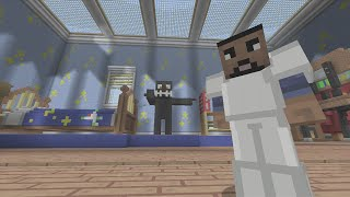 Minecraft Xbox - Toy Story 2 Adventure Map - Andy's Room (2)