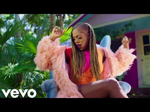 Tiwa Savage - My Heart Ft. Rudeboy, Mr P (Official Video)