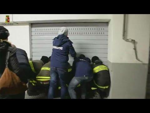 Ιταλία: Χάκαραν τους λογαριασμούς email του Ντράγκι και του Ρέντσι