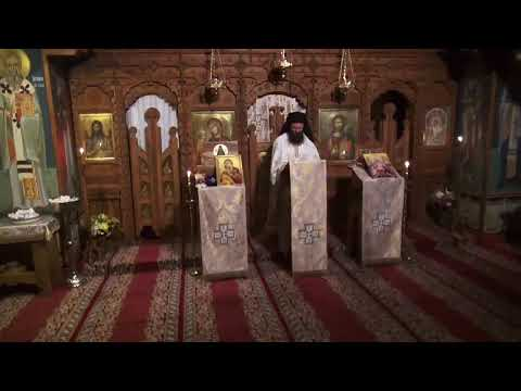 2020-11-15 DIRECT Sfânta Liturghie - Divine Liturgie, LIMOURS