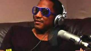 OTA Live: OTA Talk w/Q-TIP (A Tribe Called Quest) 1