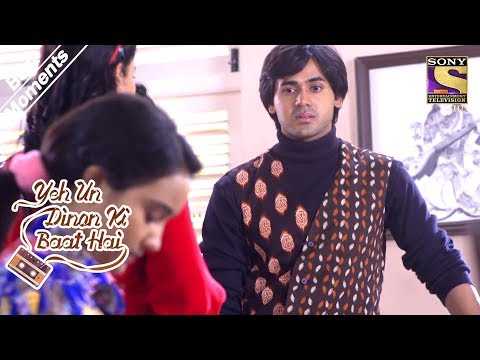 Yeh Un Dinon Ki Baat Hai | Sameer Will Not Give Up On Naina | Best Moments