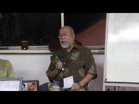Syarahan Umum V - Hang Tuah: Laksamana Melaka dalam sejarah kebudayaan melayu?