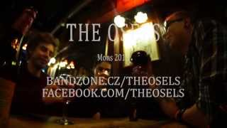 Video The Osels - Mons 2015 (Belgium)