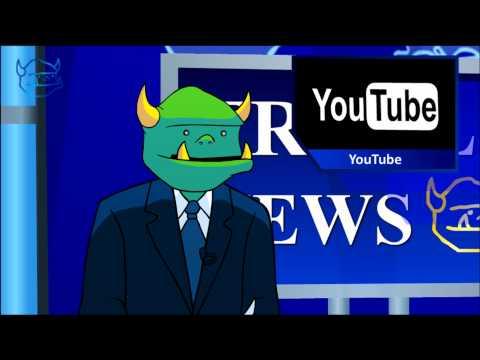 TrollsNews 95 - RIP Bill Nye, Youtube tags, and Obama on Reddit