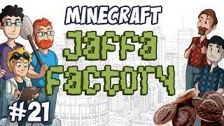 Jaffa Factory 21 - Holiday