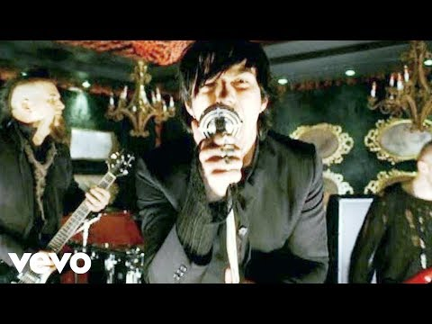Three Days Grace – Animal I Have Become