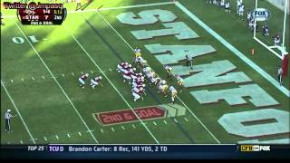 Zach Ertz vs USC (2012)
