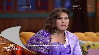 Video Ini Talk Show - 25 September 2014 Part 1/4 - Hudson, Vincent dan Christie Julia MP3, 3GP, MP4, WEBM, AVI, FLV Februari 2018