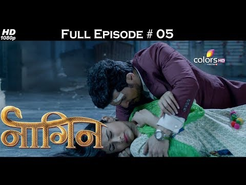 Naagin Season 1 in English – Full Episode 5
