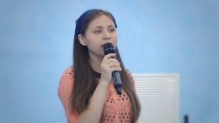 Loredana – Cu bucurie eu cant Domnului