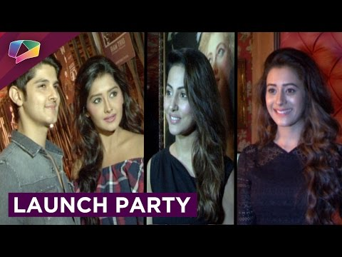 Hina Khan, Rohan Mehra, Kanchi Singh And Others At