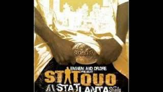 Oh Drama-Kanye,Stat Quo, Chamillionaire