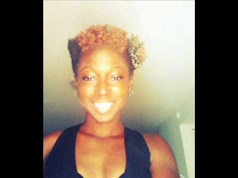 4c hair: one year natural hair journey !!!