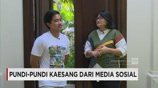 Video Pundi-pundi Kaesang dari Media Sosial - Kaesang Pangarep, Putra Bungsu Presiden Jokowi MP3, 3GP, MP4, WEBM, AVI, FLV Februari 2018