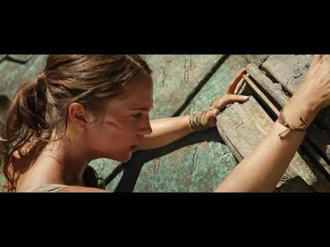 Tomb Raider - Puzzle Door Clip (ซับไทย)