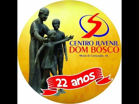 Festa de aniversário do Centro Juvenil Dom Bosco - Matriz de Camaragibe, AL