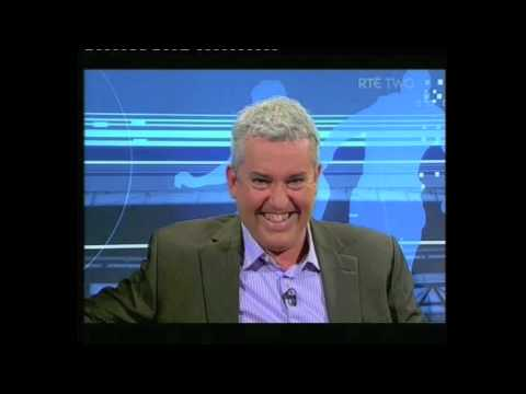 Presenter Can't Keep Straight Face