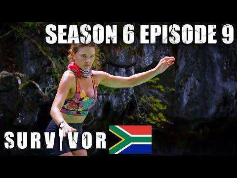 Survivor South Africa | Series 6 (2018) | Episode 9 - FULL EPISODE