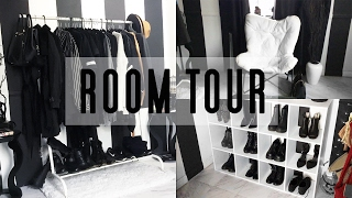 Nonton Official Room Tour 2017 (Black & White Theme) | MORBID CHILD Film Subtitle Indonesia Streaming Movie Download