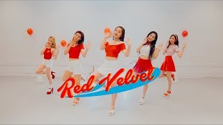 Video [EAST2WEST] Red Velvet (레드벨벳) - 빨간 맛 (Red Flavor) Dance Cover MP3, 3GP, MP4, WEBM, AVI, FLV Januari 2018