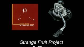 Strange Fruit Project - A Place